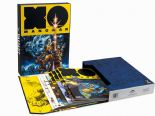 Comic Book Portfolio Storage Box, X-O Manowar Artwork